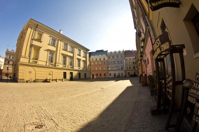 Mieszkania na sprzedaż Lublin